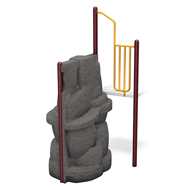Vertical Rock Climber