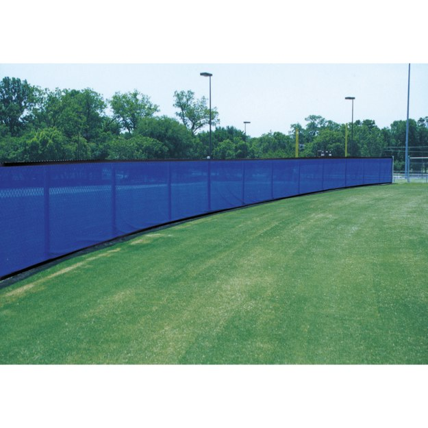 Polyster Outfield Windscreen