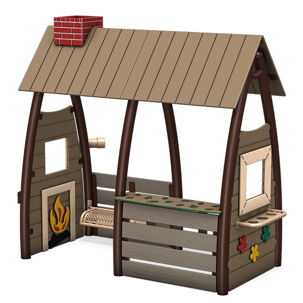 Nature Discovery Play House