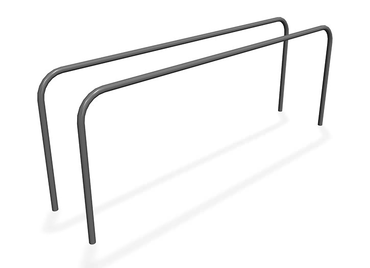 Parallel Bars Outdoor Description Parallel Bars