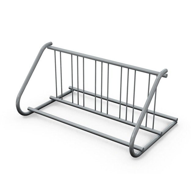 Heavy Duty Bicycle Rack