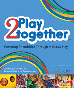 Request a copy of 2Play Together