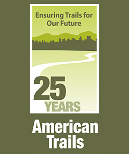 American Trails Member? Learn more about our member discount program.