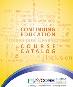 Request more information about continuing education