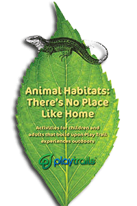 Animal Habitats Activity Guide