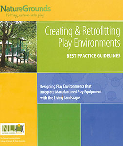 Request a NatureGrounds Guidebook