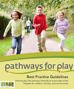 Request a copy of the Pathways for Play design program