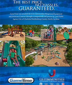 View the U.S. Communities brochure